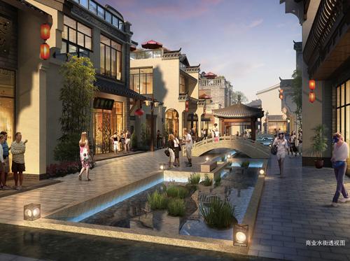 杨家埠创意梦想小镇