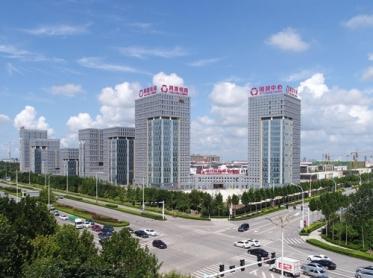 潍坊国贸中心